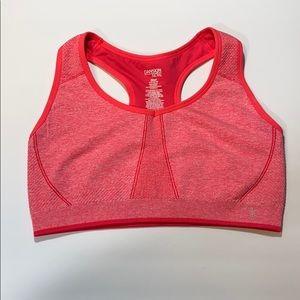 Danskin now fitted sports bra size L (12-14)